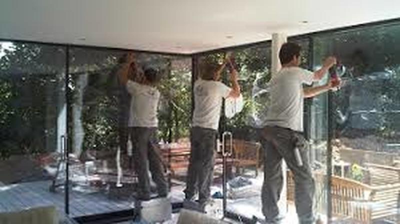Empresa Que Faz Polimento de Vidro de Janela Jardim Iguatemi - Polimento de Vidros para Tirar Riscos