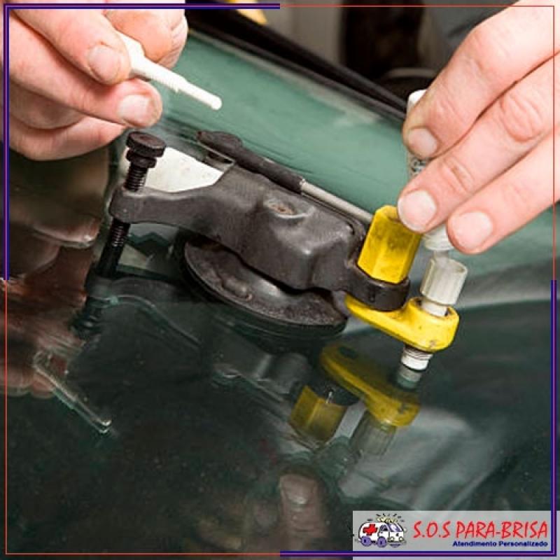 Onde Encontro Polimento em Vidro Para-brisa Moema - Polimento em Vidro de Carro