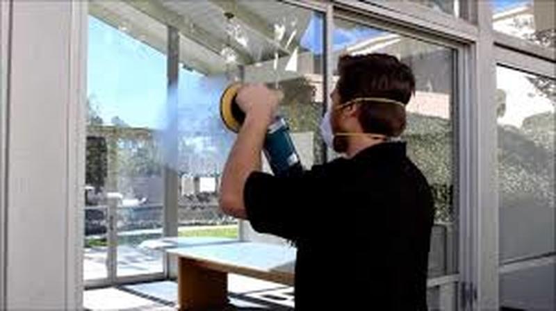 Orçamento de Polimento de Vidro de Janela Saúde - Polimento de Vidros
