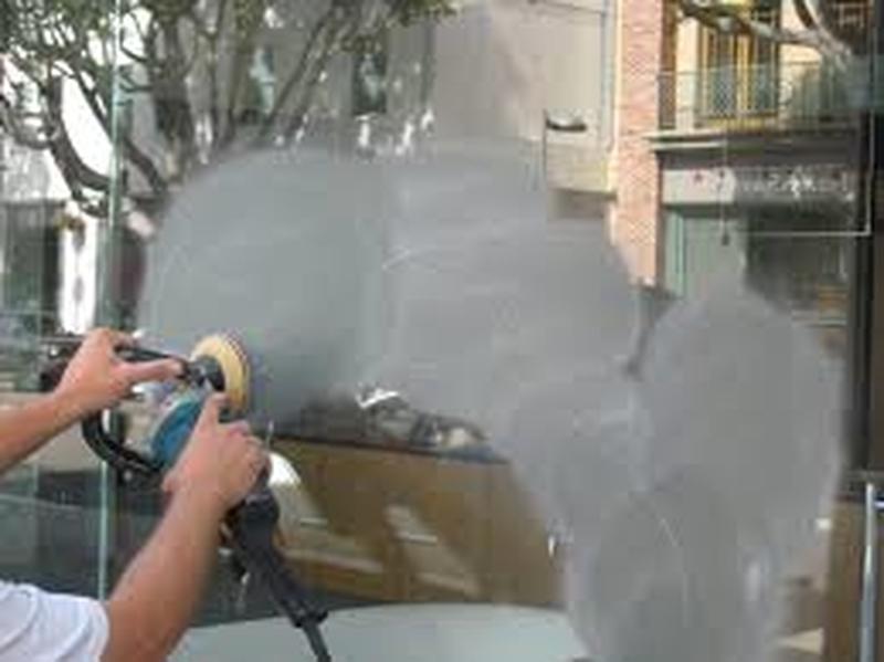 Polimento de Vidro de Janela Vila Mariana - Polimento Vidro Temperado