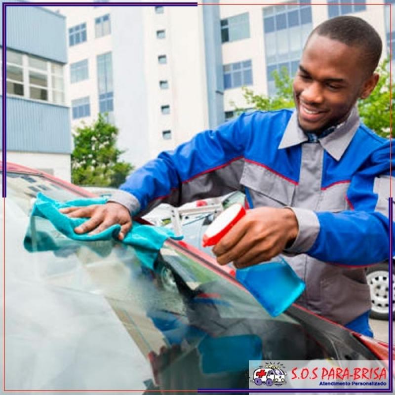 Quanto Custa Polimento em Vidro de Carro Médio Sapopemba - Polimento em Vidros de Carro Pequena