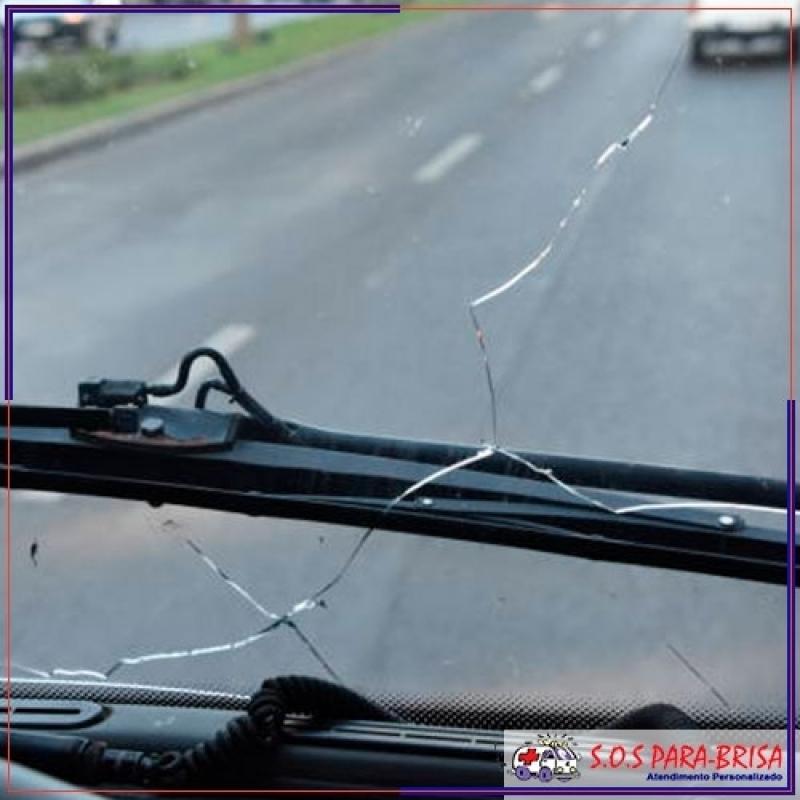 Serviço de Conserto Vidro Parabrisa Jaguaré - Conserto Vidro Parabrisa