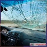 polimento em vidro de carro importado Campo Belo