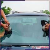 polimentos para vidros automotivos Água Funda