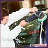 preço de polimento de vidro automotivo Liberdade