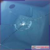 reparo de parabrisa trincado valores Cidade Dutra